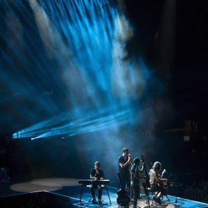 """The Script """"Hall of Fame"""" Live in Kuala Lumpur, Malaysia 2015"""